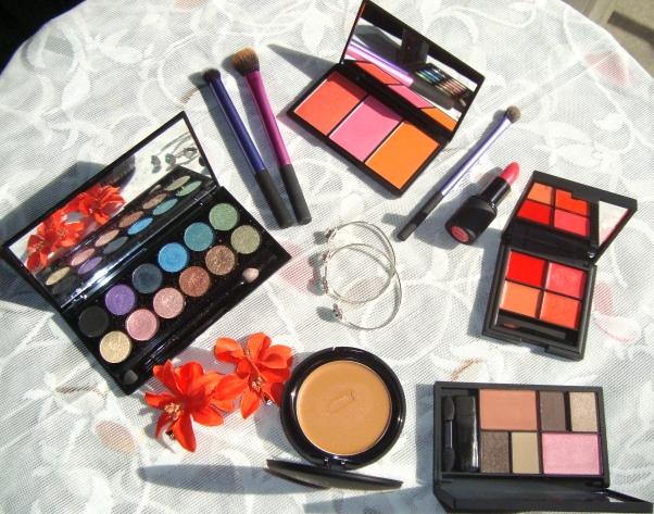 SLEEK Makeup Collection!! image